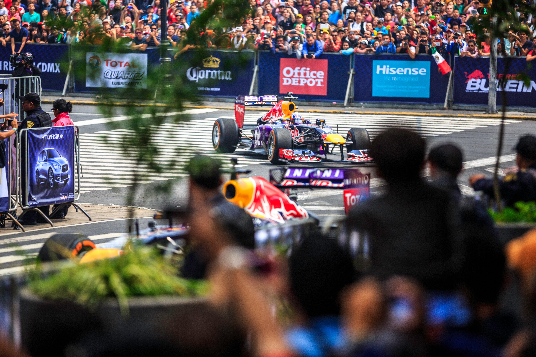 Formula 1 Red Bull